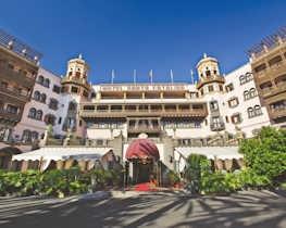 Hotel Santa Catalina, thumbnail