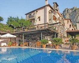 Hotel Villa Sonia