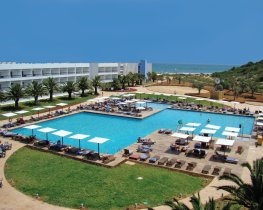 Fiesta Grand Palladium Palace Ibiza Resort & Spa