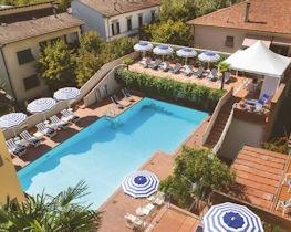 Francia & Quirinale, pool