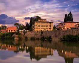 Villa La Massa, thumbnail