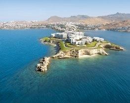 Xanadu Island, Main Image