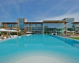 Aqualux Hotel & Spa