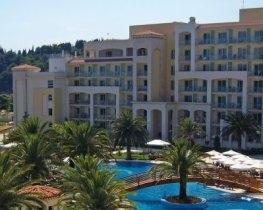 Hotel Splendid Spa Resort