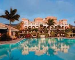 RedLevel at Gran Melia Palacio De Isora Resort