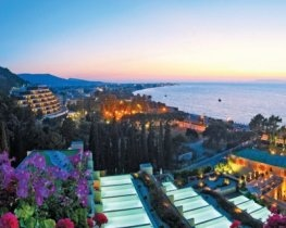 Elite Suites Amathus Beach Hotel Rhodes