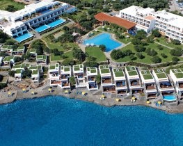 Elounda Beach Hotel and Villas, Aerial view