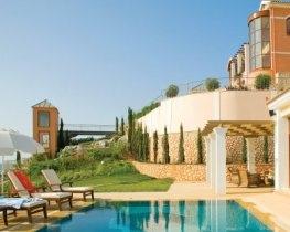 Regina Dell'Acqua Resort