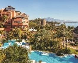 Kempinski Hotel Bahia Marbella - Estepona
