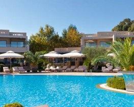 Sani Asterias Suites, pool