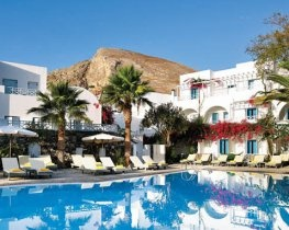 Santorini Kastelli Resort, thumbnail