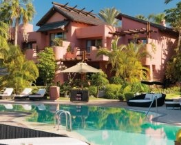 Tagor' Villas at The Ritz-Carlton, Abama