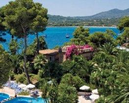 Hipotels Eurotel Punta Rotja & Spa Hotel
