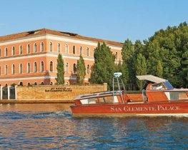 St Regis Venice San Clemente Palace