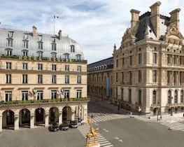 Hotel Regina Paris, Thumbnail Image