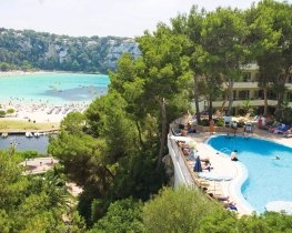 Hotel Artiem Audax, Thumbnail