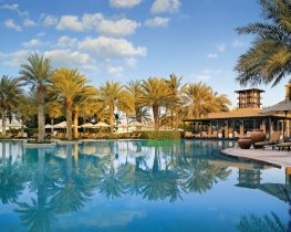 One & Only Royal Mirage - Arabian Court