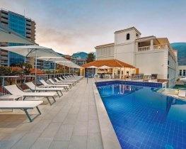 Hotel Budva, thumbnail
