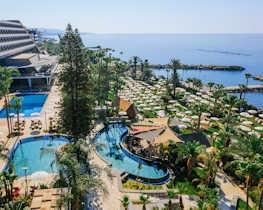 amathus beach hotel limassol, thumbnail