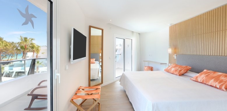 Iberostar playa de muro, junior suite B