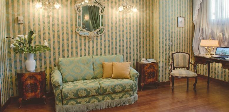 Locanda Vivaldi Hotel, Junior Suite Image