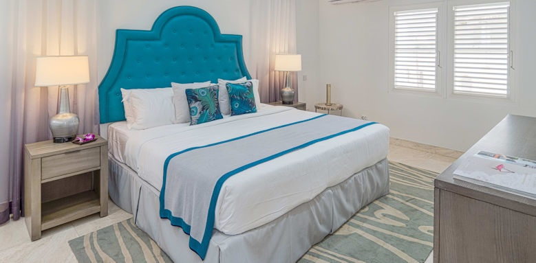 Treasure beach, luxury suite