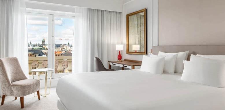 NH Colelction Doelen, Premium Room