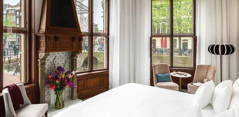 NH Collection Doelen, Empress Suite