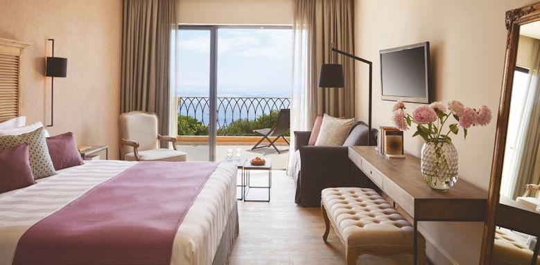 Marbella Nido, junior suite