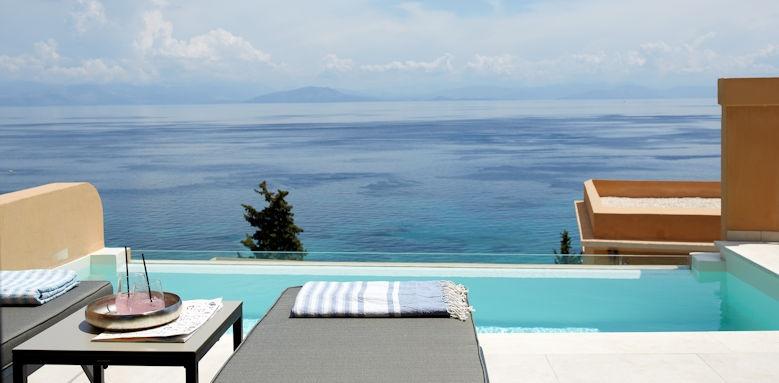 marbella nido, deluxe suite private pool