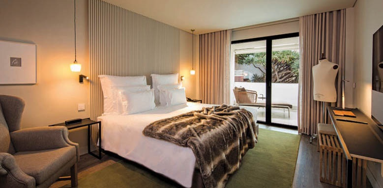 Memmo Principe real, exclusive room