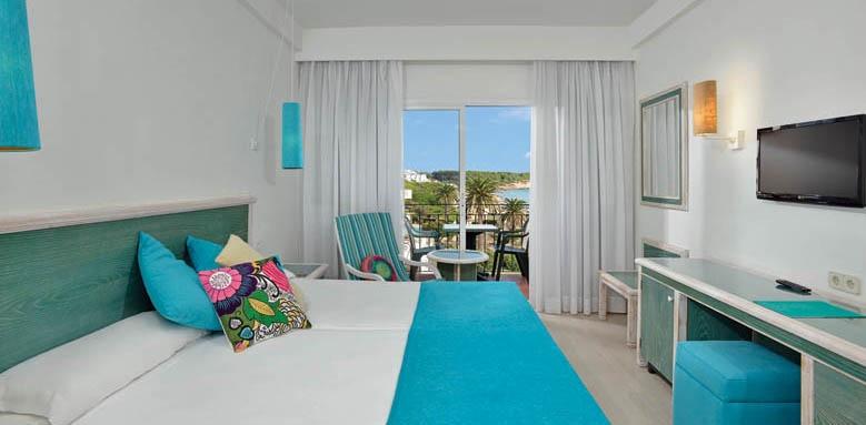 Sol Beach House Menorca, beach house room sea view