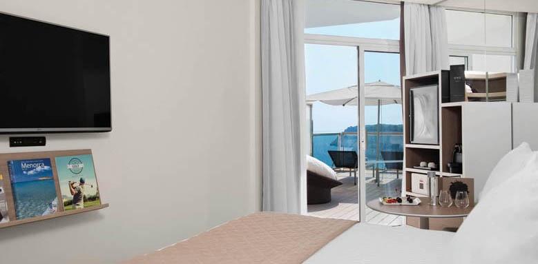 Melia Cala Galdana, Grand Premium The Level Panoramic