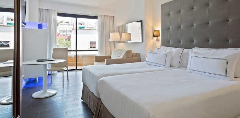 Palma Marina, Melia room