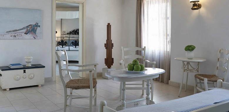Creta Maris, collection suite