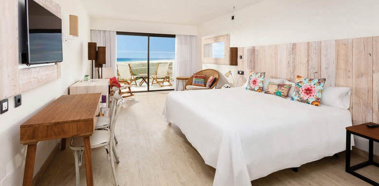 Sol Beach House, junior suite ocean view
