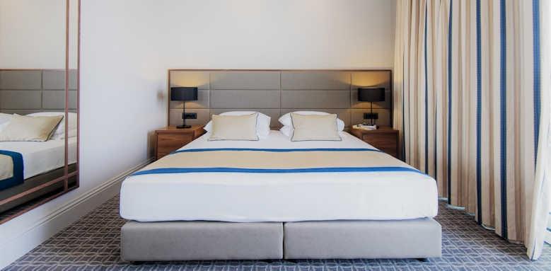 Royal Hotel Ariston, Standard room