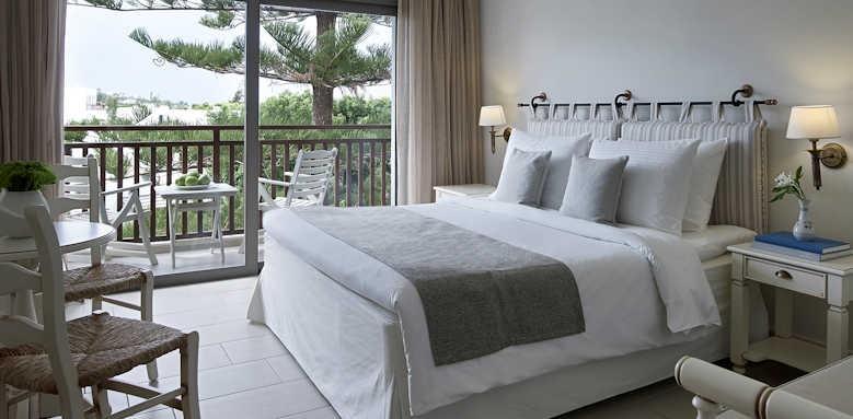 creta maris, family room one bedroom