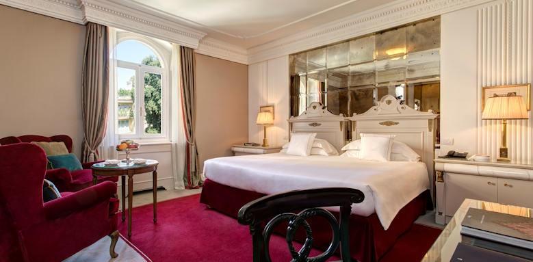 Hotel Regency, deluxe double