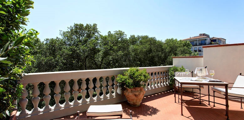 Hotel Regency, junior suite