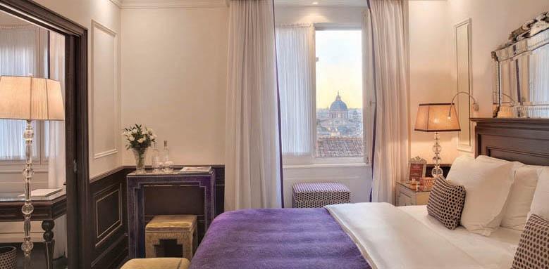 Hassler Roma, classic suite