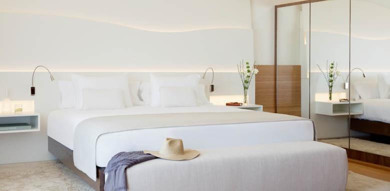 ibiza gran hotel, superior suite