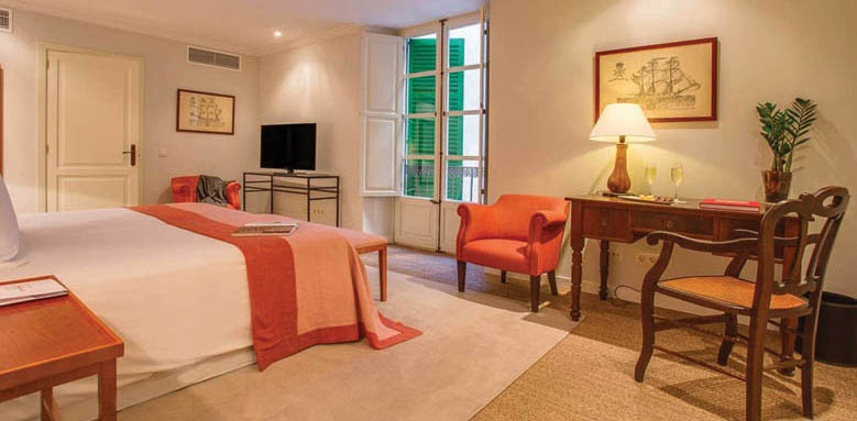 Boutique Hotel Can Cera, deluxe room
