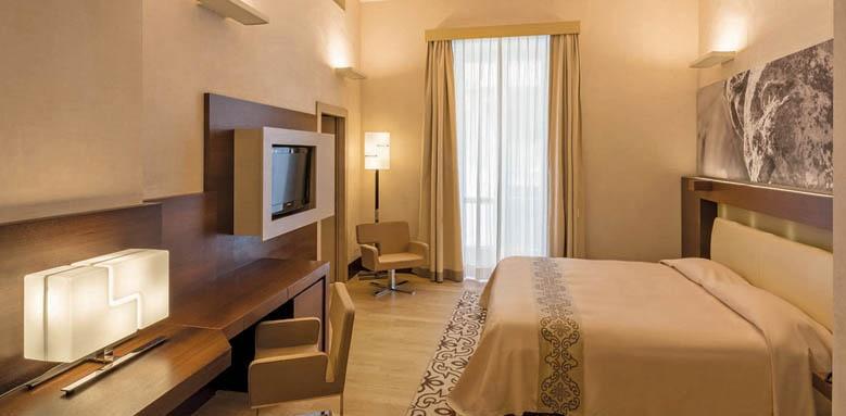 Risorgimento Resort, deluxe
