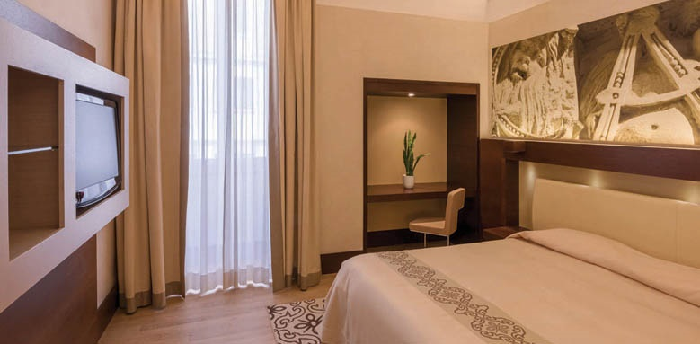 Risorgimento Resort, junior suite