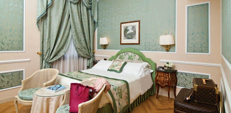 Grand Hotel Majestic Bologna, superior