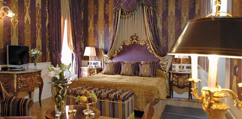 Grand Hotel Majestic Bologna, gran deluxe