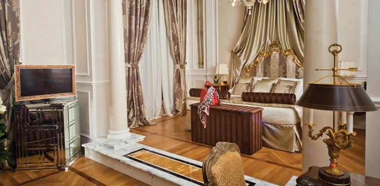 Grand Hotel Majestic Bologna, junior suite