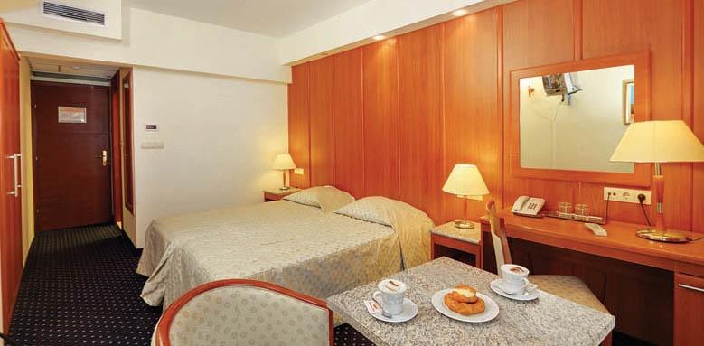 Hotel Marko Polo, superior park
