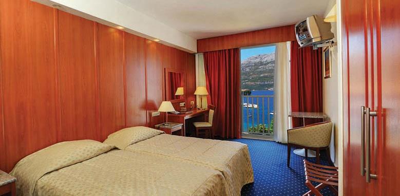 Hotel Marko Polo, superior sea side